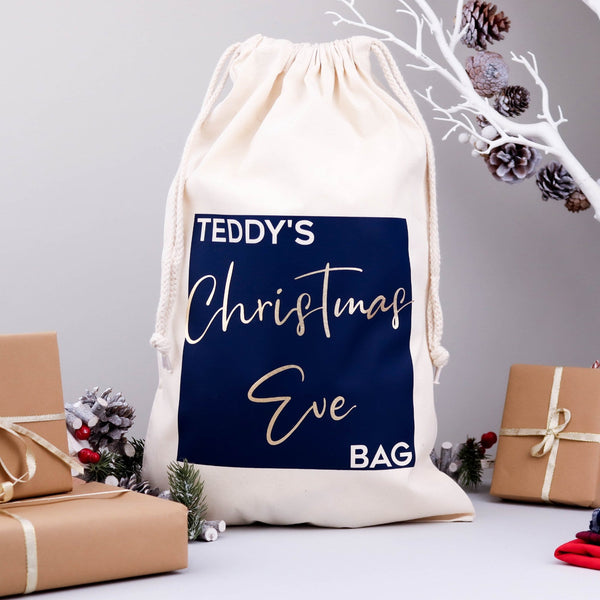 Christmas Eve Bag