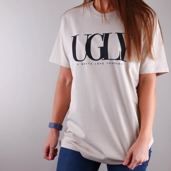 U Gotta Love Yourself Tee