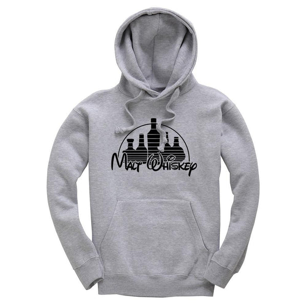 MALT WHISKEY Hoody W72-OMG26