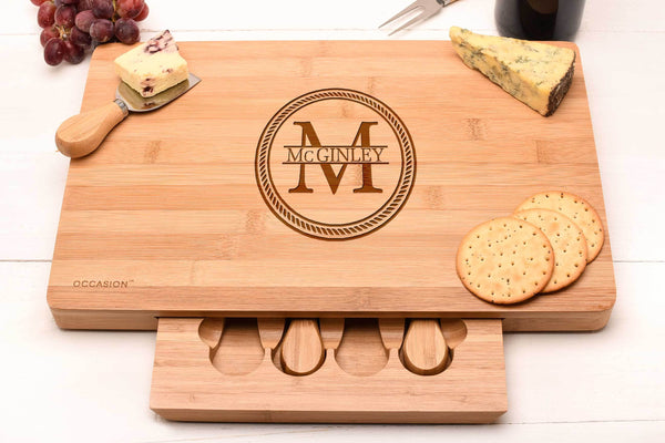 Large Cheese Board LCB1
