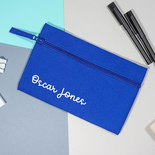 Back 2 School Pencil Case 2