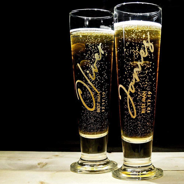 SIGNATURE TALL GLASS