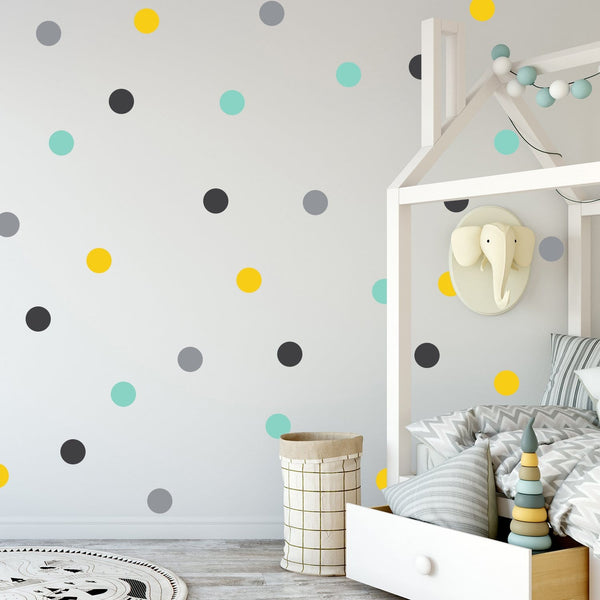 Spotty Wall Decals