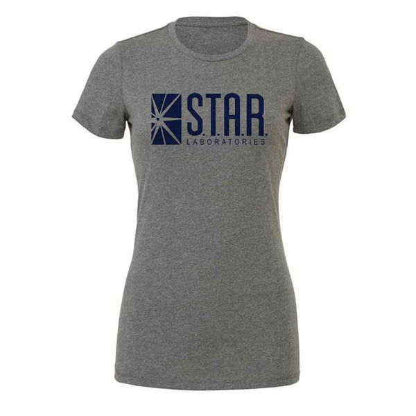 Star Labs Ladies T-Shirt