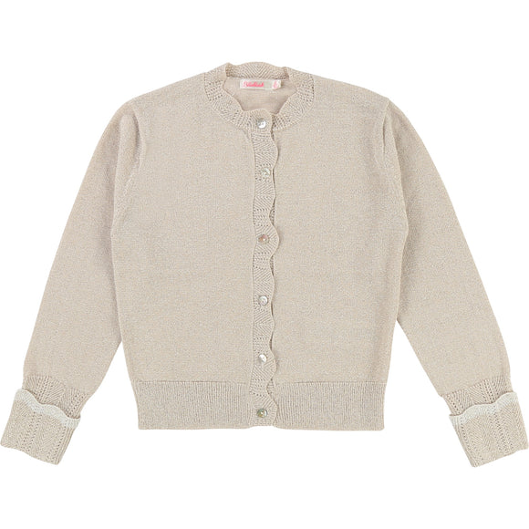 CEREMONY CARDIGAN