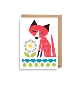 Card Fox Mini