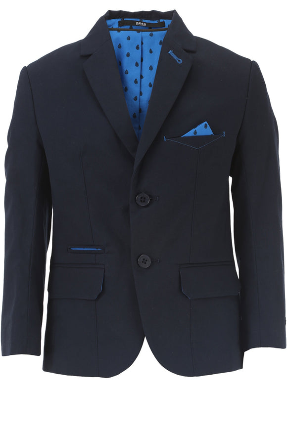 Hugo Boss jacket/navy
