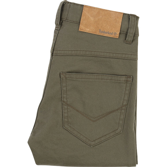 TROUSERS 5 POCKET