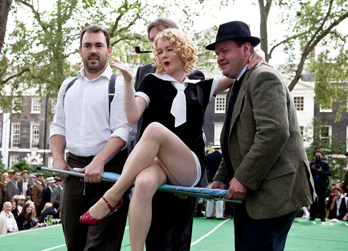 win-tickets-chap-olympiad-ironing-board-surfing-sitting