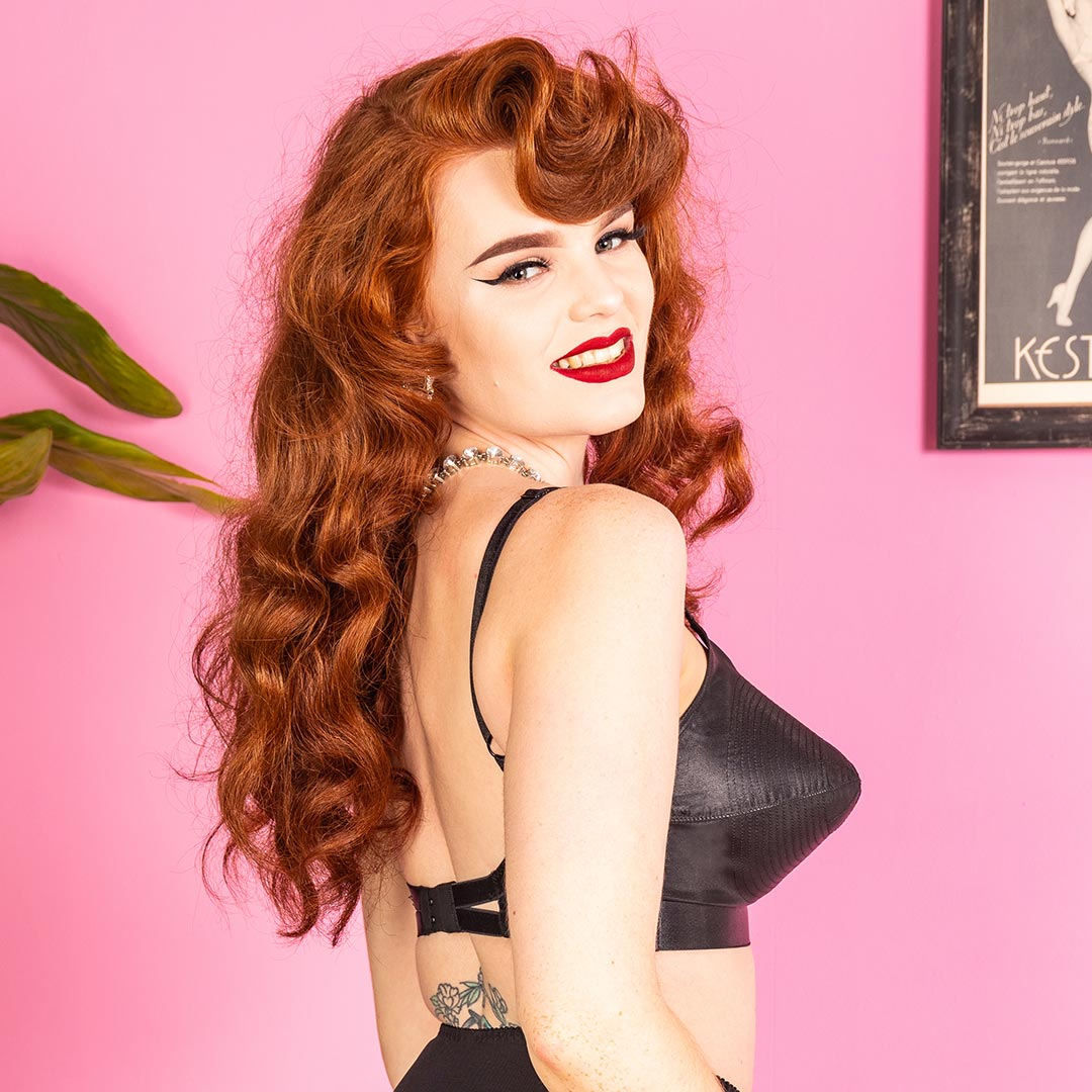 Bullet Bras | Everything you need to know about 1950s Bullet Bras