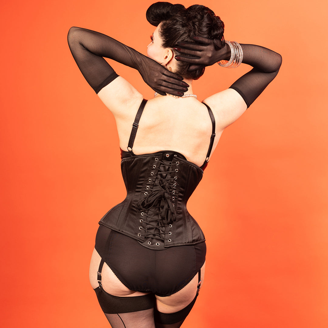Corsets | Everything you need to know about Corsets