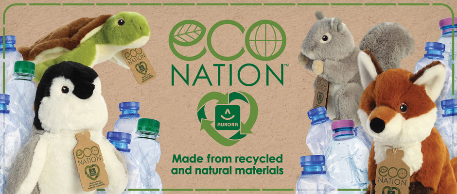 Eco Nation Recycled