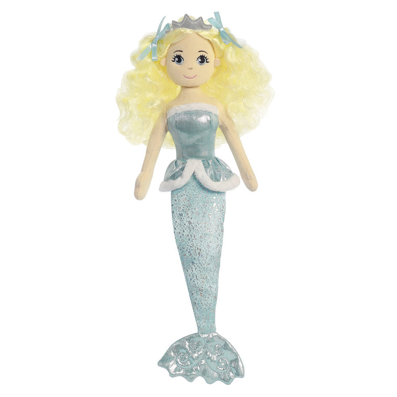 Sea Shimmers Neva - 18In - Aurora World LTD