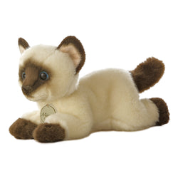 MiYoni Siamese 8In - Aurora World LTD
