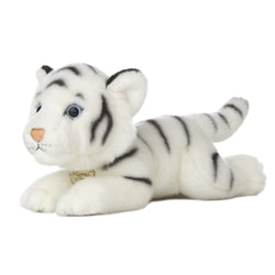 MiYoni White Tiger - Large - Aurora World LTD
