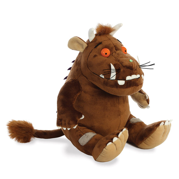 The Gruffalo Sitting - Large - Aurora World LTD