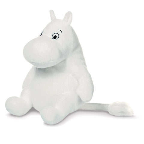Moomin Sitting 8In