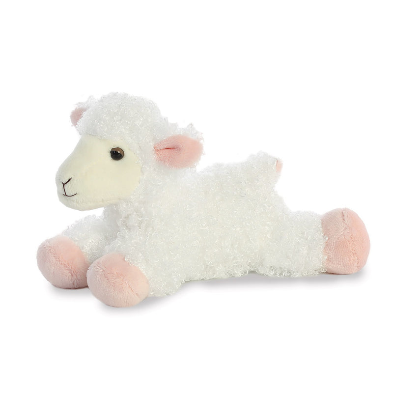 Mini Flopsie - Lana Lamb - Aurora World LTD