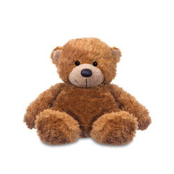 Traditional looking teddy for adults and children. Great gift idea