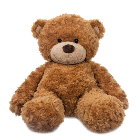 traditional teddy bear gift - brown bear