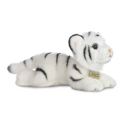MiYoni White Tiger - Small - Aurora World LTD