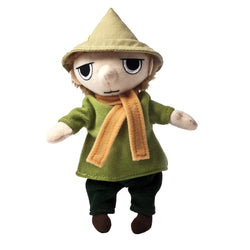 Snufkin from the Moomins soft toy - Aurora World LTD