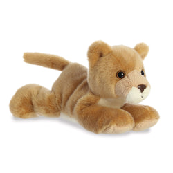Mini Flopsie - Leah Lioness - Aurora World LTD
