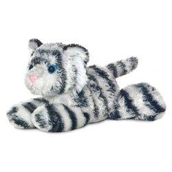 Mini Flopsie - Shazam White Tiger - Aurora World LTD