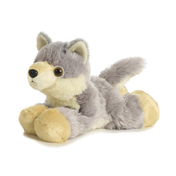 Mini Flopsie - Woolsey Wolf - Aurora World LTD