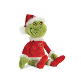 Dr. Seuss Santa Grinch 19In - Aurora World LTD