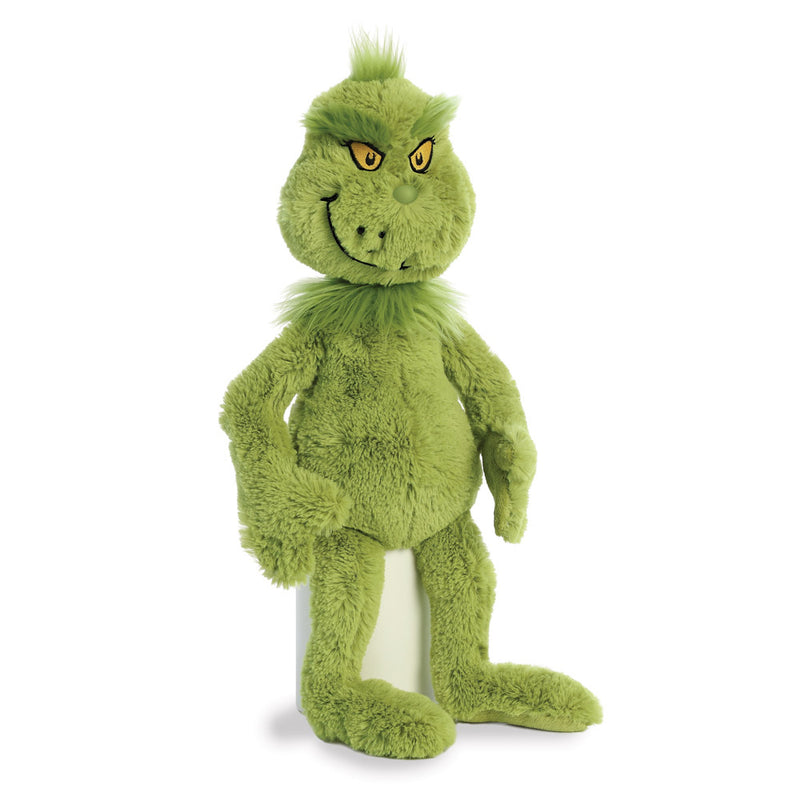 The Grinch - Aurora World LTD