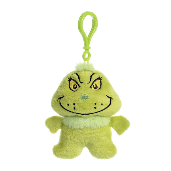 The Grinch Key Clip - Aurora World LTD