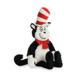 Dr suess soft toy character