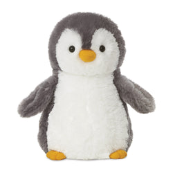 Destination Nation Grey Penguin 11In - Aurora World LTD