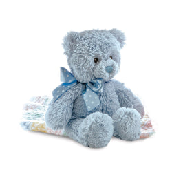 Yummy Baby Blue Bear 12In - Aurora World LTD