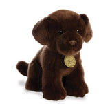 MiYoni Chocolate Labrador 11In - Aurora World LTD