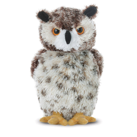 Mini Flopsie - Osmond Owl - Aurora World LTD