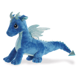 Sparkle Tales Indigo Dragon - Aurora World LTD