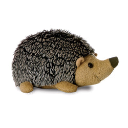 Mini Flopsie - Howie the Hedgehog soft toy - Aurora World LTD