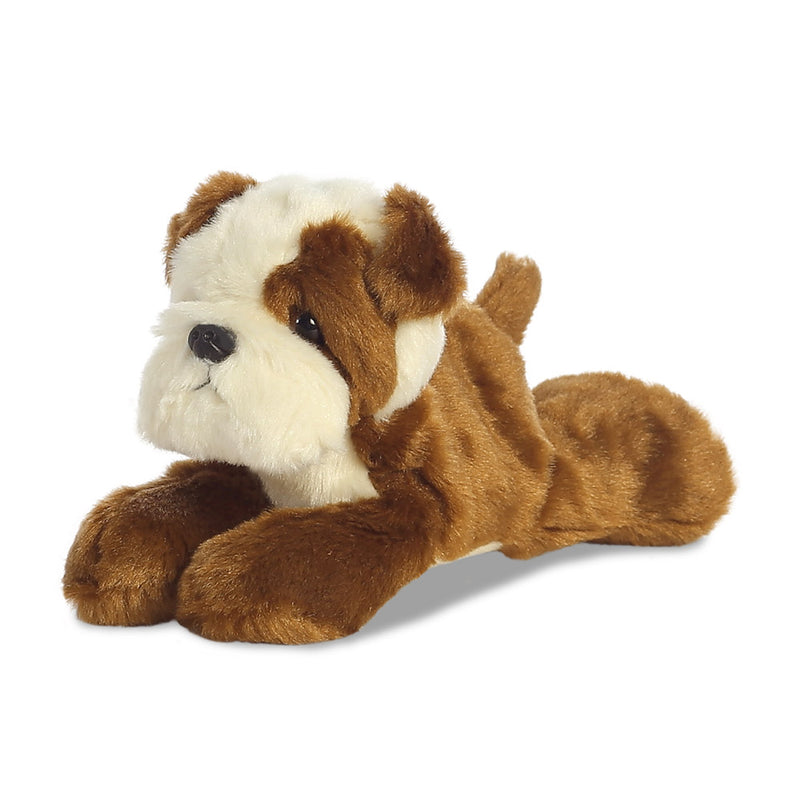 Mini Flopsie - Sempre Fi Bulldog - Aurora World LTD