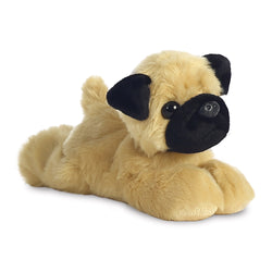 Mini Flopsie - Mr Pugster Pug - Aurora World LTD