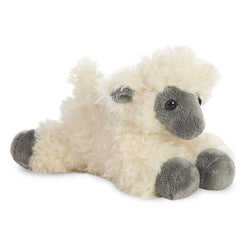 Mini Flopsie - Black Faced Sheep - Aurora World LTD