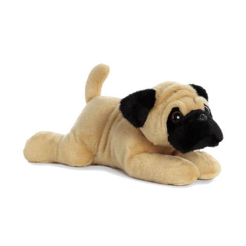 Flopsie - Pug-ger Pug - Aurora World LTD