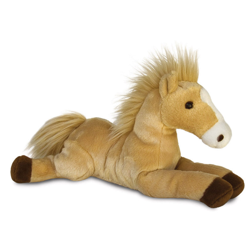Flopsie - Horse Butterscotch - Aurora World LTD