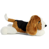 Flopsie - Basset Hound - Aurora World LTD
