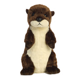 Mini Flopsie - River Otter - Aurora World LTD