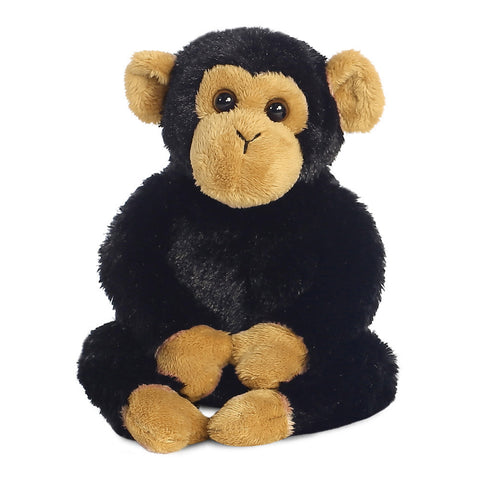 Mini Flopsie - Clyde Chimp