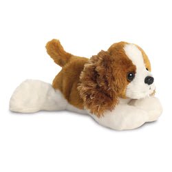 Mini Flopsie - Charles the King Charles Spaniel - Aurora World LTD