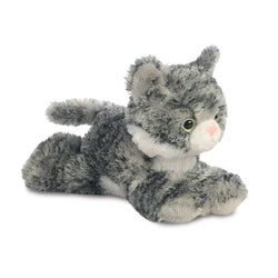 Mini Flopsie - Lily the Tabby Cat - Aurora World LTD