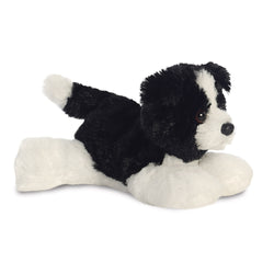 Mini Flopsie - Cami Border Collie 8In